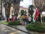 protesta funivie