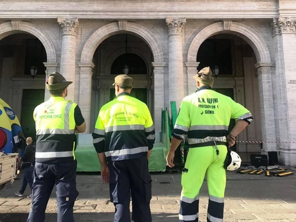 protezione civile liguria