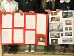 Savona, i bimbi celebrano i 527 anni della scoperta dell'America