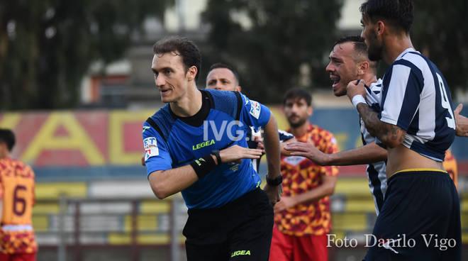 Savona vs Bra