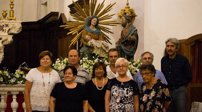 Schola Cantorum Garlenda