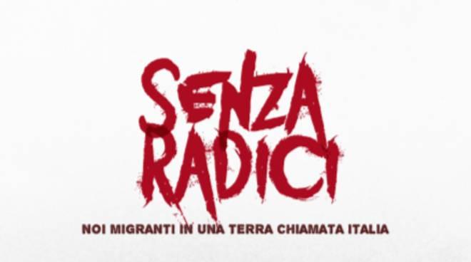 Senza Radici migranti Film
