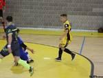 Serie B, Carmagnola contro Athletic Calcio a 5