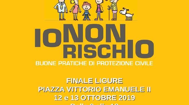 Settimana nazionale della protezione civile: diverse le iniziative nel savonese