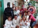 Supereroi San Paolo Savona