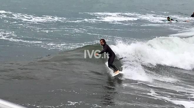 Surf Allerta Alassio
