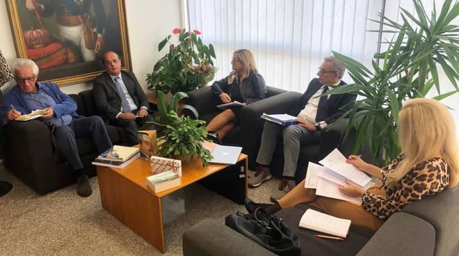 """Tribunale di Savona, solo l'1,58% delle cause ha più di tre anni. Presidente Canaparo: """"Stiamo recuperando bene"""""""