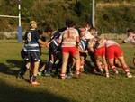 Union Riviera Rugby – Savona Rugby