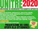"""""""Unitre"""" Borghetto: ecco i nuovi corsi per l'anno accademico 2019-2020"""