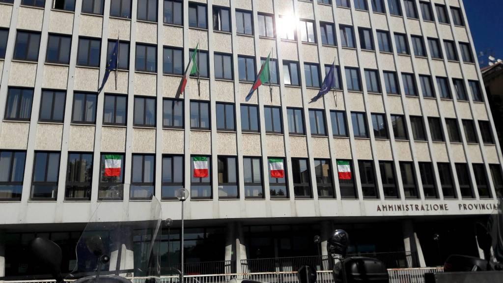 Raduno Alpini Savona Tricolore Provincia