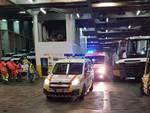 Incidente Porto Savona