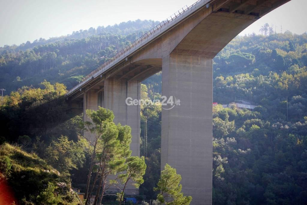 Viadotto Nervi