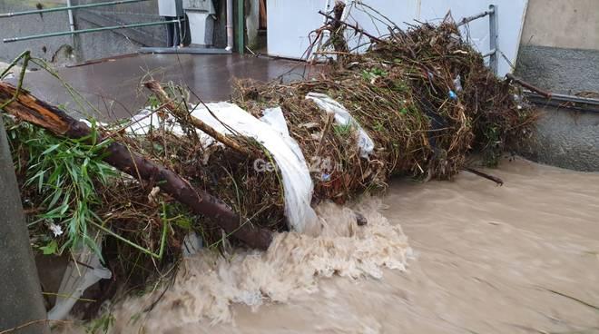 alluvione Fegione