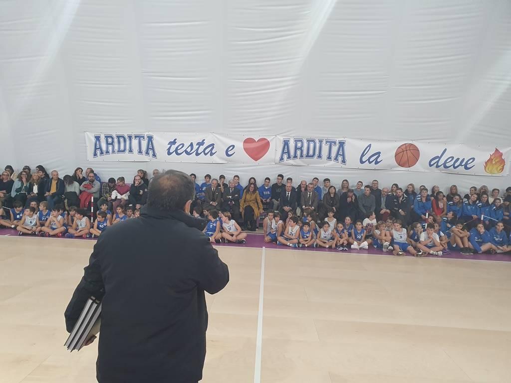 Ardita Juventus