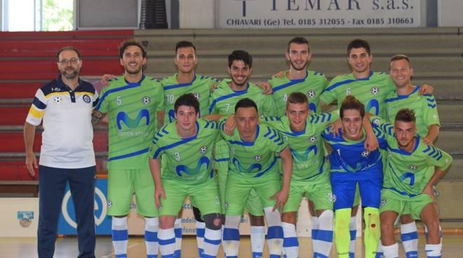 Athletic Calcio a 5,