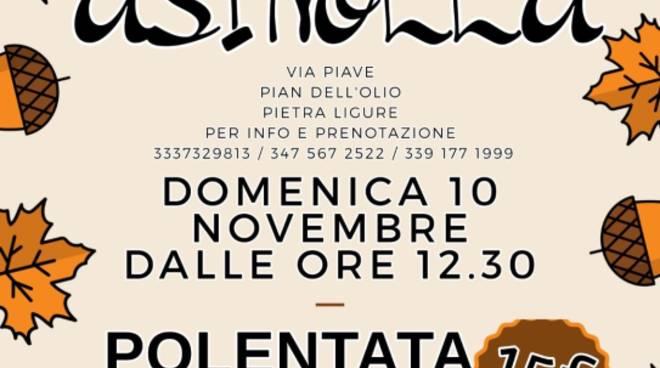 """Polentata e """"Favole in Stalla"""" Parco Natura AsinOlla"""