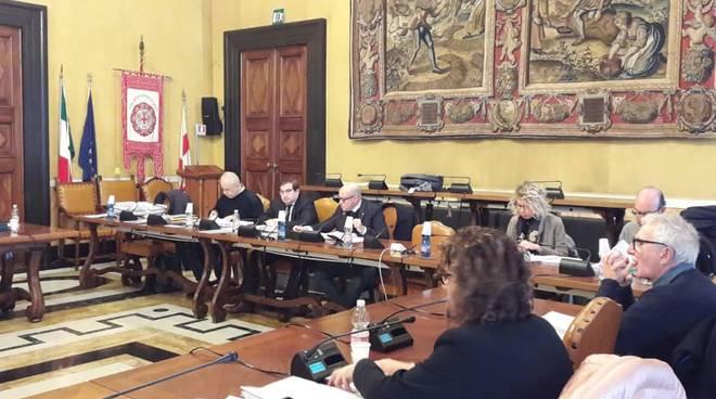 Cal, consiglio delle autonomie locali liguri, Vinai
