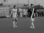 Calcio, Prima Categoria: Fegino vs Riese