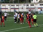 Calcio, Promozione: Dianese e Golfo vs Varazze Don Bosco.