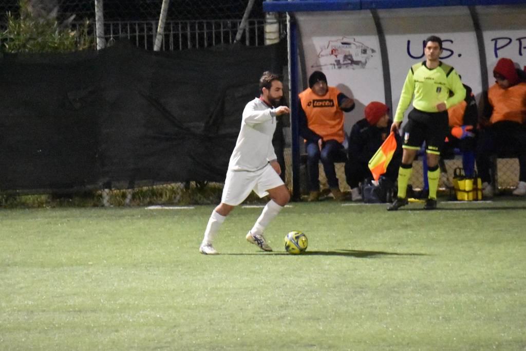 Calcio, Promozione: Veloce vs Dianese e Golfo