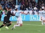 Calcio, Serie B: Virtus Entella vs Pordenone