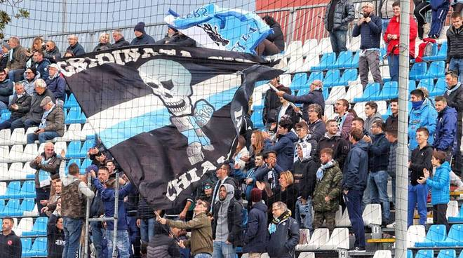 Calcio, Serie B: Virtus Entella vs Pordenone