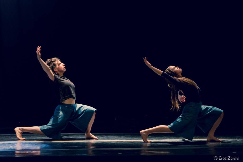 Danzatore contemporaneo: aperte le iscrizioni al nuovo corso di qualifica professionale