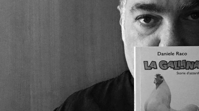 """Stradanuova, Daniele Raco porta in scena la propria storia legata all\'azzardopatia in \""""La Gallina\"""""""