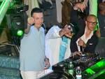 Serata cubana e dj set disco e revival al Cezanne