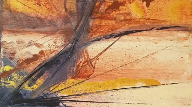 COLORI IN DIVENIRE. Mostra personale di Maria Fausta Pansera