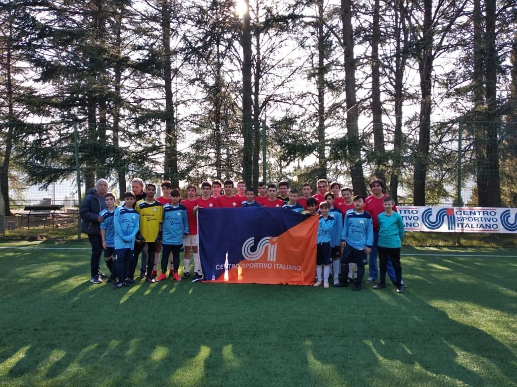 Torna la Junior TIM Cup- Il Calcio negli Oratori