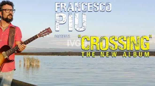 Francesco Piu live in Trio at Raindogs House