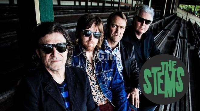 The Stems - GarageRock Legend from Australia - live at Raindogs