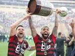 Il futuro dello sport è in pericolo, come quello della Terra; Calcio: Due titoli in una settimana, è un Flamengo da sballo