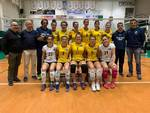 Volley Team Finale - le partite del primo weekend di novembre
