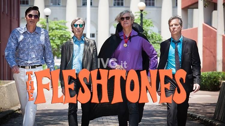 The Fleshtones live at Raindogs House