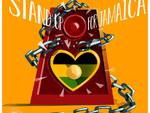 Stand Up For Jamaica -One Love Evening 3- live at Raindogs House