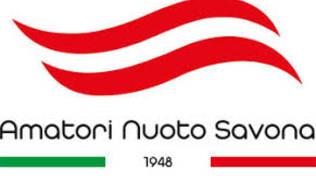 L\' Amatori Nuoto Savona al Trofeo Nico Sapio di Genova