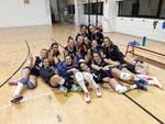 Celle Varazze Volley vs Albenga