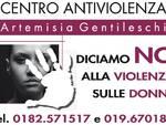 centro antiviolenza artemisia gentileschi