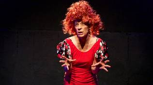 """Chi perde, perde"" cabaret musicale Luisella Tamietto e Aldo Rindone Savona"