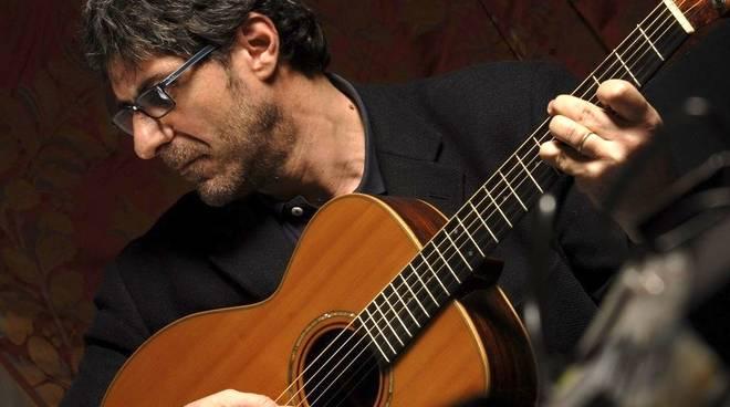 Claudio Sanfilippo musicista