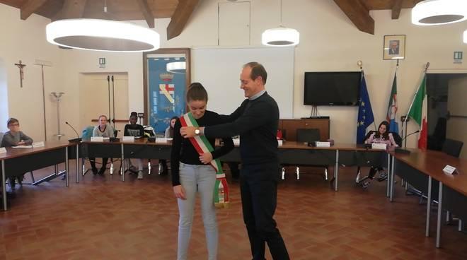 Andora, eletto il nuovo consiglio comunale delle ragazze e dei ragazzi - IVG.it