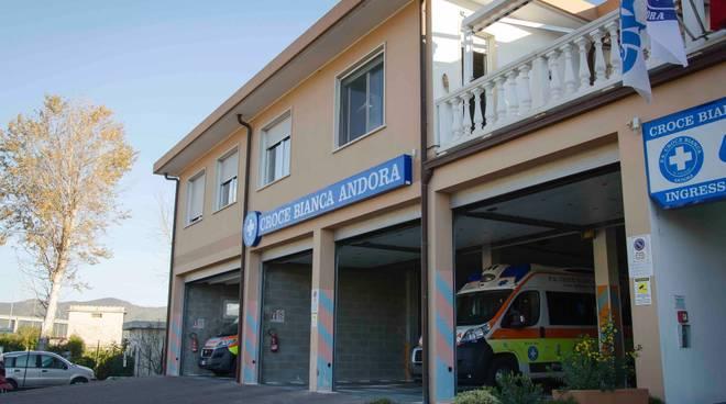Nuovo consiglio direttivo per la Croce Bianca di Andora - IVG.it