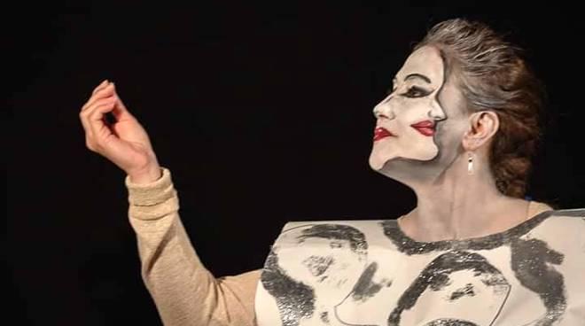 """""""Effe ti mar"""" spettacolo Teatro Sacco Savona"""
