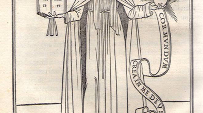Epistolario santa Caterina da Siena