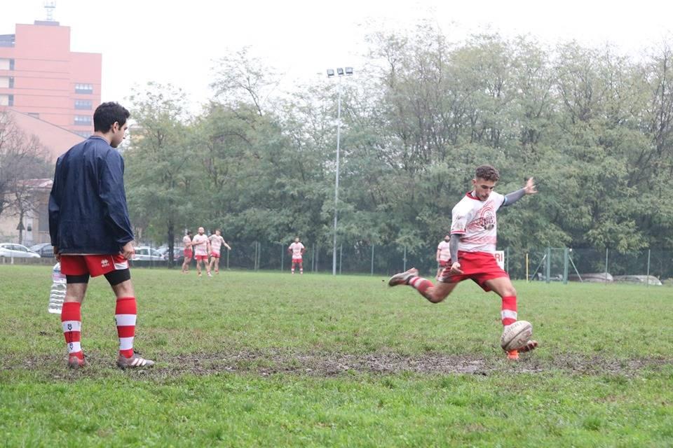 Fedegari Cus Pavia vs Savona Rugby