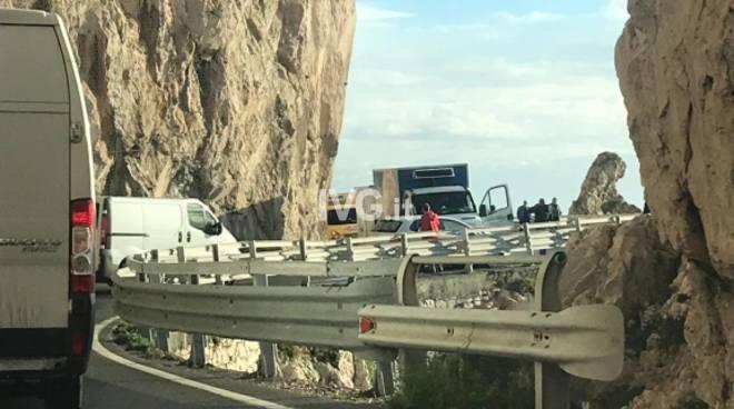 Incidente Capo Noli
