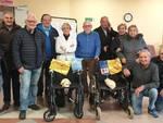 Donazione Carrozzine Trincheri