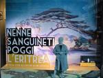 Mostra Milano Nenne Sanguineti Poggi